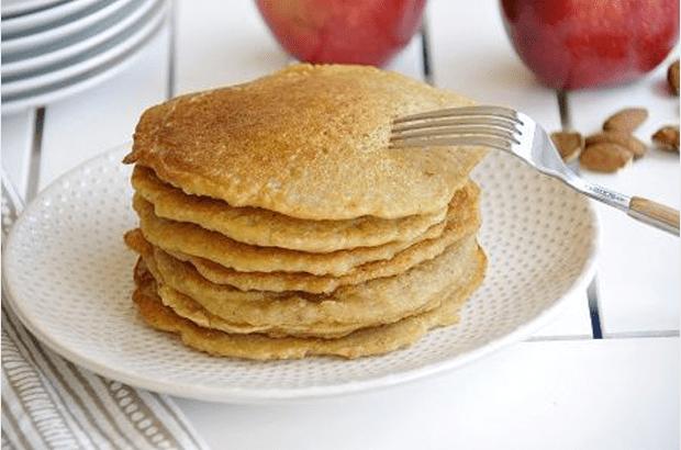 Apple-pan-Cake